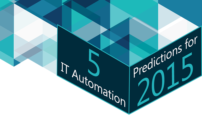 IT Automation Predictions