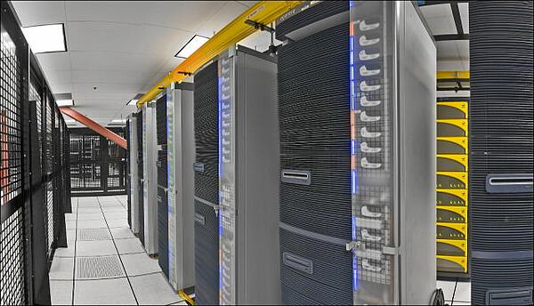 Data center agility
