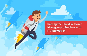 Cloud Resource Management
