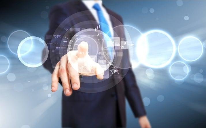 IT Technology Gartner