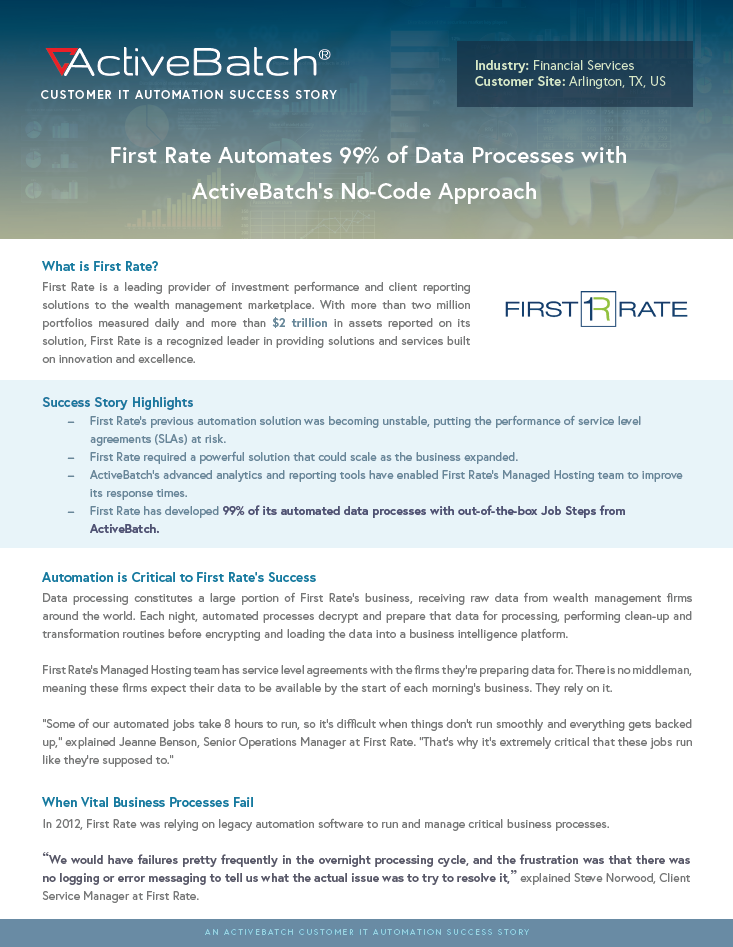 IT-Automation-Case-Study-First-Rate-ActiveBatch