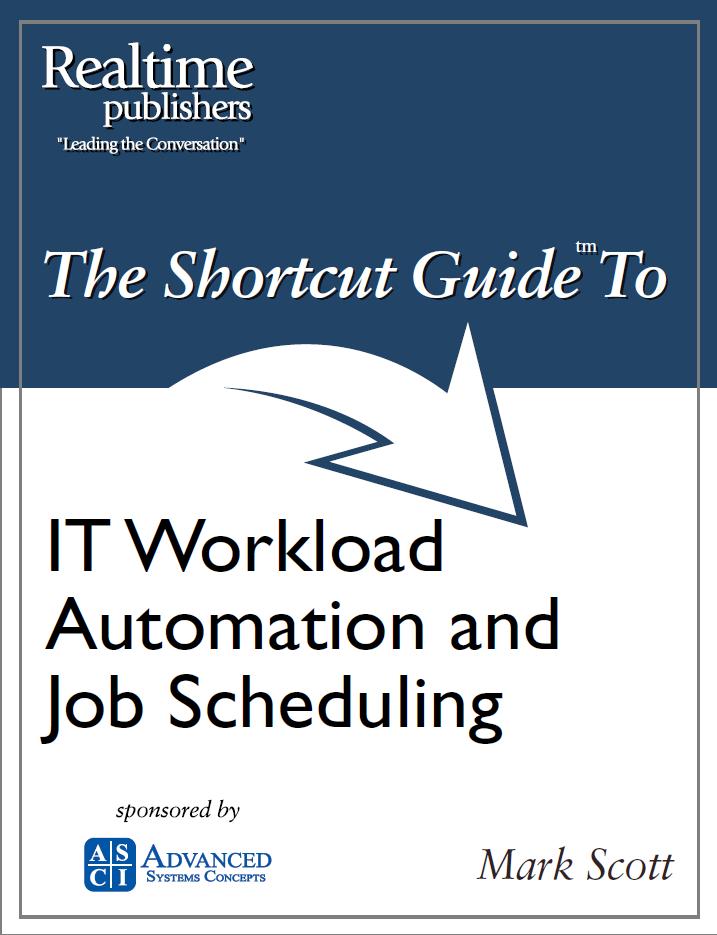 IT Automation Best Practices