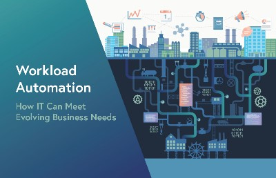 Workload Automation Transformation
